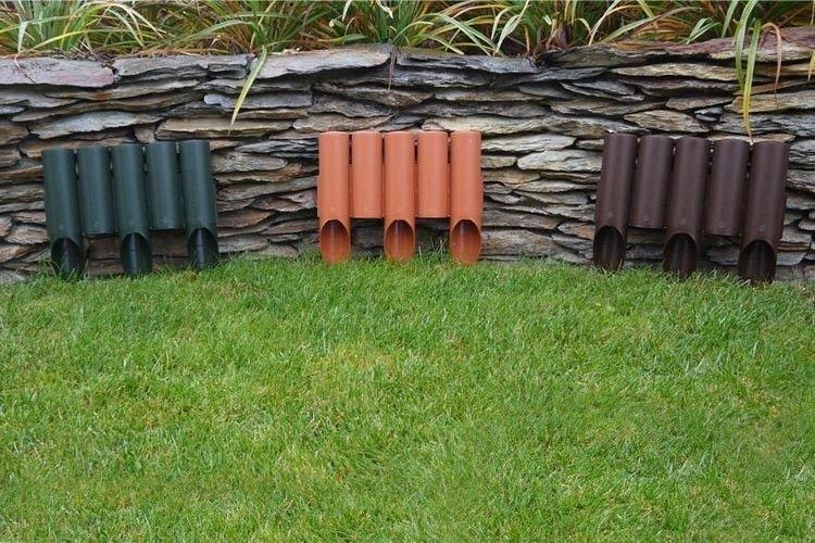 Palisada ogrodowa – dlaczego warto z niej korzystać
