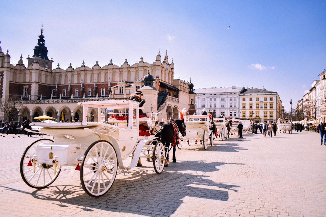 Wakacje w Polsce, jakie polskie miasta warto zwiedzić