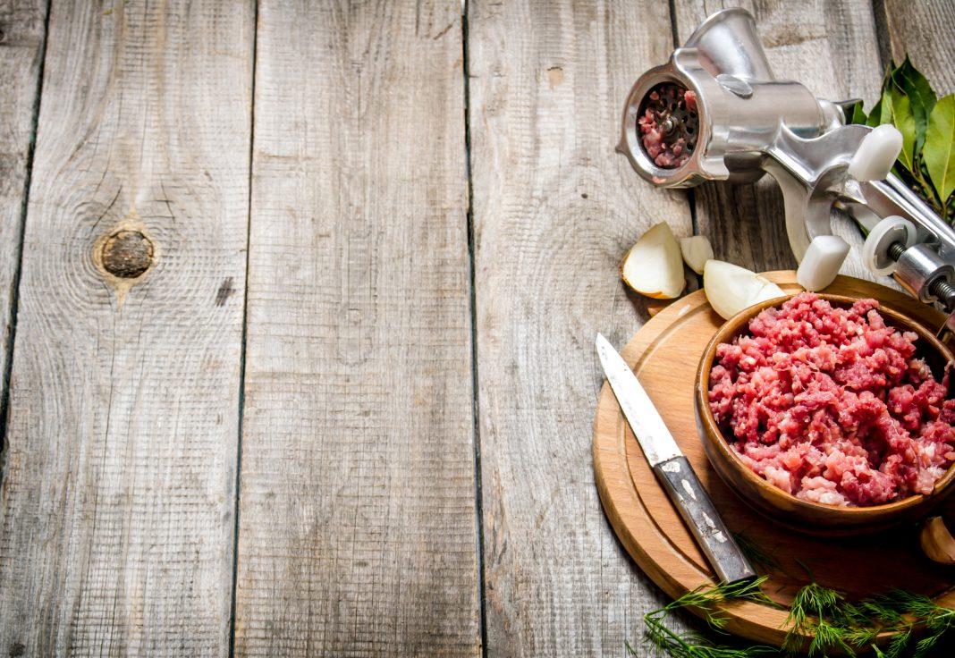 Maszynka do mięsa – do czego jeszcze można jej użyć?